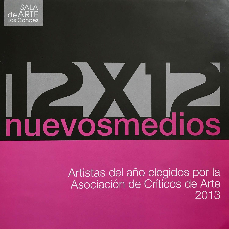 Catálogo 12 x12