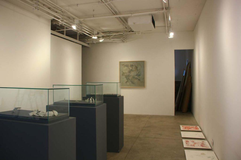 Exposición Otro Lugar Aquí Mismo